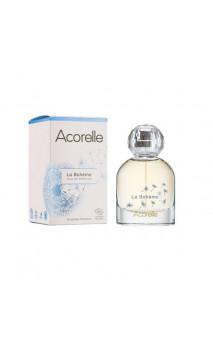 Eau de parfum La Bohème - Parfum bio - Acorelle - 50 ml.