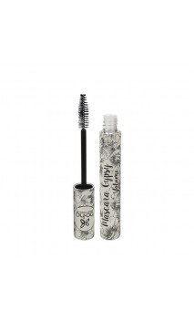 Mascara bio GIPSY Volume 01 Noir - BoHo Green Cosmetics - 8 ml.