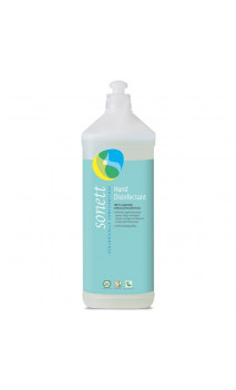 Desinfectante de manos ecológico -  Recarga - Sonett - 1 L