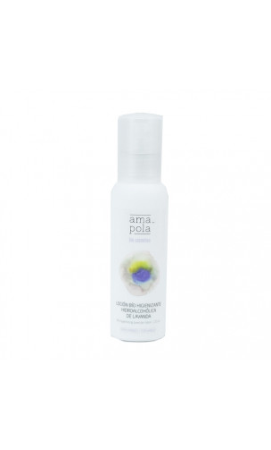 Gel pour les mains désinfectant bio - Sans eau - À l'acide hyaluronique - Naturado en Provence - 100 ml.