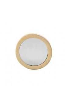 Miroir de poche - Avril