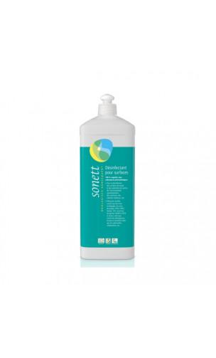 Desinfectante para superficies ecológico - Sonett - 500 ml.