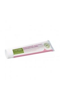Dentífrico blanqueador bio Encías sensibles Eridène - Cattier - 75 ml.