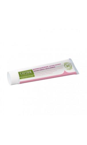 Dentifrice blanchissant bio Gencives sensibles Eridène - Cattier - 75 ml.