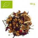 Infusion Fruits d'Eden (Bien-être) - Infusion bio en vrac - Aromas de té
