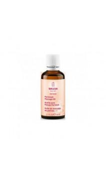 Huile de massage du périnée naturelle - Weleda - 50 ml.