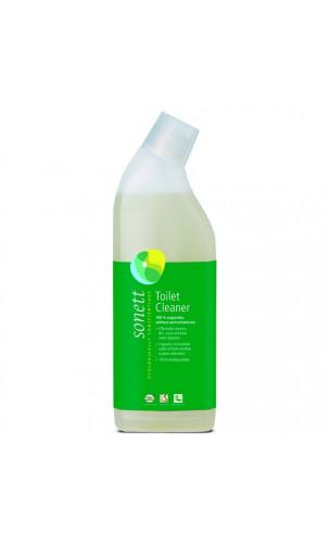 Nettoyant WC bio - Cèdre-Citronnelle - Sonett - 750 ml.