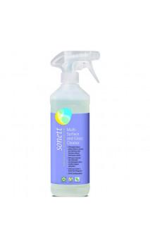 Produit pour vitres bio - Lavande & lemongrass - Sonett - 500 ml.