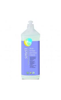 Produit pour vitres bio - Recharge - Lavande & lemongrass - Sonett - 1 L.