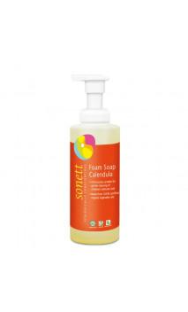 Jabón ecológico infantil Espuma - Caléndula - Sonett - 200 ml.