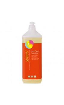 Jabón ecológico infantil Espuma - Caléndula - Recarga - Sonett - 1 L.