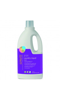 Detergente ecológico líquido Lavanda - Sonett - 2 L.