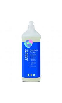 Nettoyant bio Cuisine et Salle de Bain - Acide citrique - Recharge - Sonett - 1 L.