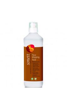 Cera para el suelo ecológica - Sonett - 500 ml.