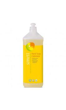 Savon liquide bio Calendula - Recharge - Sonett - 1 L.