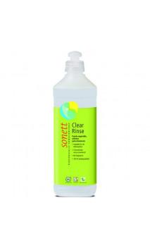 Liquide de rinçage bio - Lave-vaisselle - Sans parfum - Sonett - 500 ml.