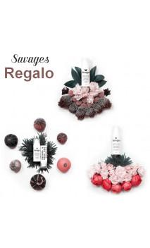 Regalo Producto Savages (crema, contorno o serum)
