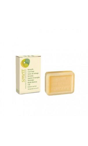 Jabón de Marsella ecológico - Sonett - 100 g.