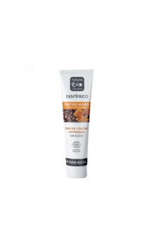 Dentifrice bio Gencives saines - Clou de Girofle & Propolis - NaturaBIO Cosmetics - 75 ml