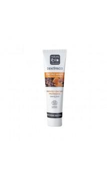 Dentífrico ecológico Encías Sanas - Clavo & Propóleo - NaturaBIO Cosmetics - 75 ml