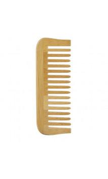 Peine para el cabello Ancho - Bambú - Avril