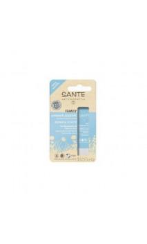 Bálsamo labial ecológico Extra-Sensitive Karité & Manteca de cacao- SANTE - 4,5 gr.