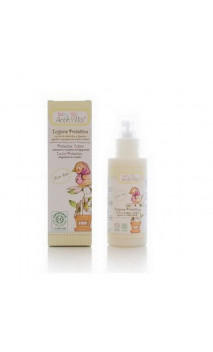 Lotion protectrice et anti-insectes bio - Anthyllis Baby - 100 ml.