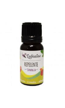 Mezcla aceites esenciales BIO - REPELENTE insectos - 12 ml - Labiatae