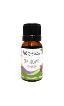 Mélange d'huiles essentielles BIO TONIFIANT - 12 ml - Labiatae