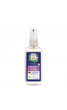 Spray calmante escolar ecológico - Prevención - AROMA - SO'BiO Étic - 100 ml.