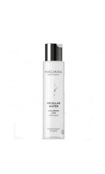 Agua micelar ecológica Ácido hialurónico - MÁDARA - 100 ml.