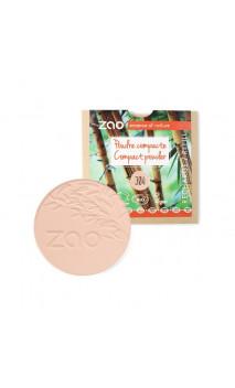 Recarga polvo compacto ecológico - Cappuccino 304 - Zao Make-Up