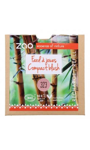 Recharge blush bio - ZAO - Violine - 323