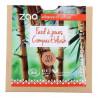 Recharge blush bio - ZAO - Rouge brique - 324