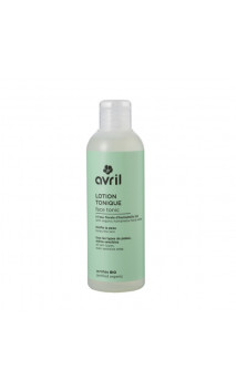 Tónico facial ecológico Hamamelis - Avril - 200 ml.