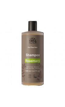 Shampooing BIO Romarin Cheveux fins - URTEKRAM - 500 ml.