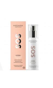 Crema bio Hidratación SOS - Pieles Deshidratadas - MÁDARA - 50 ml.