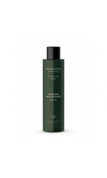 Aceite corporal ecológico Reafirmante Antioxidante - Infusion Vert - MÁDARA - 200 ml.