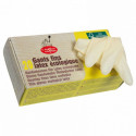 Boîte gants fins latex jetables - certifiés FSC - Taille S - La droguerie écologique - 20 Ud.
