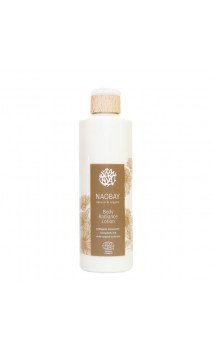 Lotion corporelle bio tonifiante (Radiance body lotion) - NAOBAY - 400 ml.