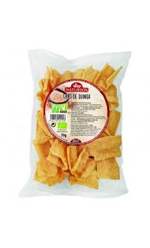 Chips de quinoa BIO - Natursoy - 70g