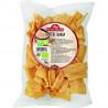 Chips de Quinoa ecológicos - Natursoy - 70g
