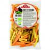 Chips de légumes BIO - Natursoy - 70g