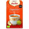 Infusión ecológica Digestión - YOGI TEA - 12 bolsitas x 1,8 g.