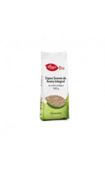 Copos Suaves de Avena Integral Bio - El granero integral - 500 g
