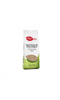 Flocons d'avoine BIO Complet Doux  - El granero integral - 500 g