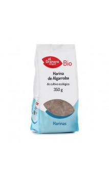 Harina de Algarroba Bio - El granero integral - 350g