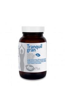 Tranquilgran - Complemento alimenticio bio Relajación - El granero integral - 60 cap - 507 mg