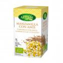 Infusión ecológica Manzanilla con Anís - Artemis bio - 20 bolsitas