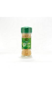 Ajo granulado bio - Especias ecológicas - Artemis Bio - 50g